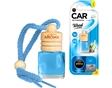 Ambientador Aroma Car Wood Fresh Linen 6 Ml