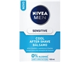 After Shave Nivea Men Bals Sensitive Cool 100 Ml