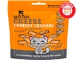 Snack Gato Rosewood Crunchy Cushions Queijo 60g