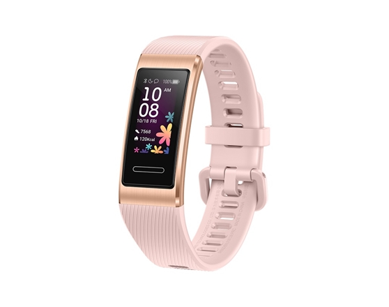 BAND4 PRO PINK PEARL