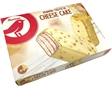 Gelado Auchan Cheesecake 4x120ml