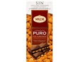 Chocolate Valor Puro Amendoa Sem Acucar 150g