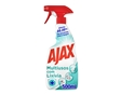 Limp. Multisuperfícies Ajax Spray Multiusos Lixívia 500ml