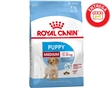 Ração Cão Royal Canin Medium Junior 15 Kg