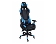 Cadeira Gaming Coolbox Black/blue  Deep Command
