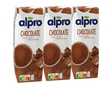 Bebida Alpro Soja Chocolate 3x250 Ml