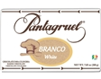 Chocolate P/ Mousse Pantagruel : Branco 200g