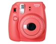 Instax Mini 9 Poppy Red