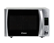 Micro Ondas  Comgrill Candy Silver 22 L Cmxg 22 Ds
