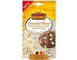 Pepitas Chocolate Vahiné Branco 100g