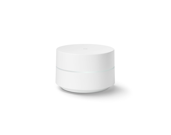 Google Wifi hero