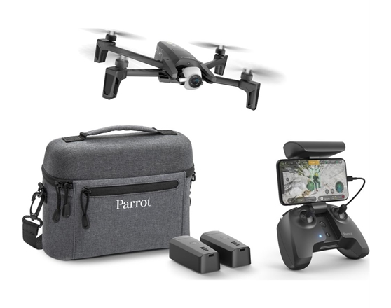 DRONE PARROT ANAFI 4K EXTENDED