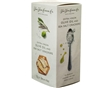 Bolachas The Fine Cheese Co. Cracker Oliven Oil Az. 125 G