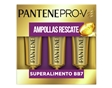 Ampolas Pantene Supernutrientes 3x15ml
