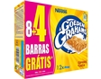 Barras Cereais Nestlé Golden Grahams 8+4 200 G