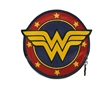 PORTA-MOEDAS WONDER WOMAN