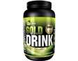 Suplemento Goldnutrition Gold Drink Laranja 1kg