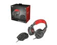 Kit Gaming Rato+ausc Trust   Gxt 784
