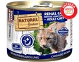 Dieta Vet Natural Greatness Gato Renal 200g