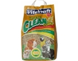 Absorvente Animais Vitakraft Vegetal Clean Corn 8lt