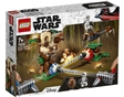 Assalto Action Lego Star Wars Battle Endor