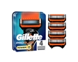 Carregador Gillette Fusion Proglide Power 4 Un
