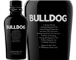 Gin Bulldog London Dry Gin 1.75 L