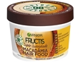 Máscara Fructis Food Macadamia 390 Ml