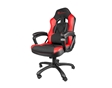 Cadeira Gaming Genesys Red/black  Hpaimp0047