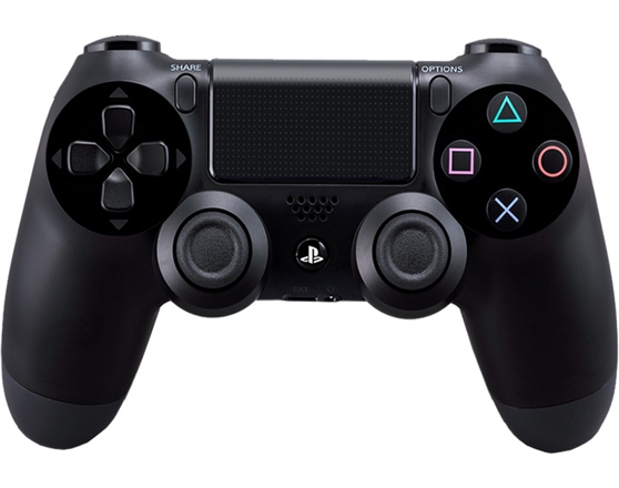 PH PS4 DUALSHOCK SONY:BLACK