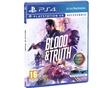 Jogo Blood & Truth Ps4 Vr