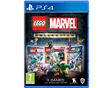 Jogo Ps4 Lego Marvel Collection