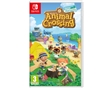 Jogo Animal Crossing Nintendo Switch New Horizons
