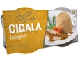 Arroz Pronto A Comer Cigala Integral 2x125 G