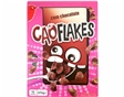 Cereais Cao Flakes Auchan  Comchocolate 375 G