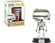 Pop 245 Star Wars Funko L3-37 Pk36