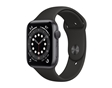 Smartwatch Apple Gray 44mm Watch 6 M00h3po/a
