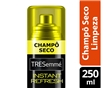 Champô Seco Tresemme Cleansing 250 Ml