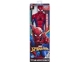 Figura  Titan Hero Spiderman