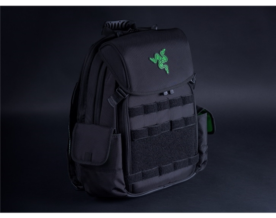"TACTICAL BACKPACK (14"")"