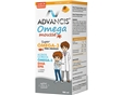 Suplemento Advancis Omegamouse Manga 100ml
