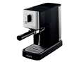 Maq.Cafe Expresso Manual Krups Preto E Cinza  Xp344010