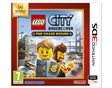 Jg Lego City Nintendo 3ds The Chase Begins Undercover