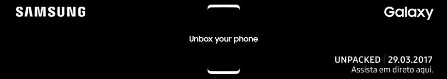 Samsung Galaxy - Unbox your phone