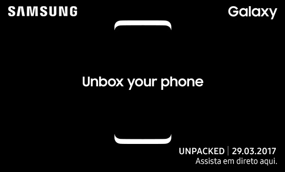 Samsung Galaxy Unbox your phone!