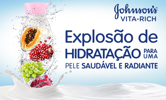 Johnsons Vita-Rich.