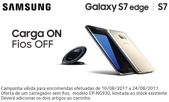 S7 / S7 Edge oferta Charger